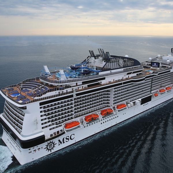 2016 BRIDES Best Honeymoons: The Top 10 Cruise Lines for ...