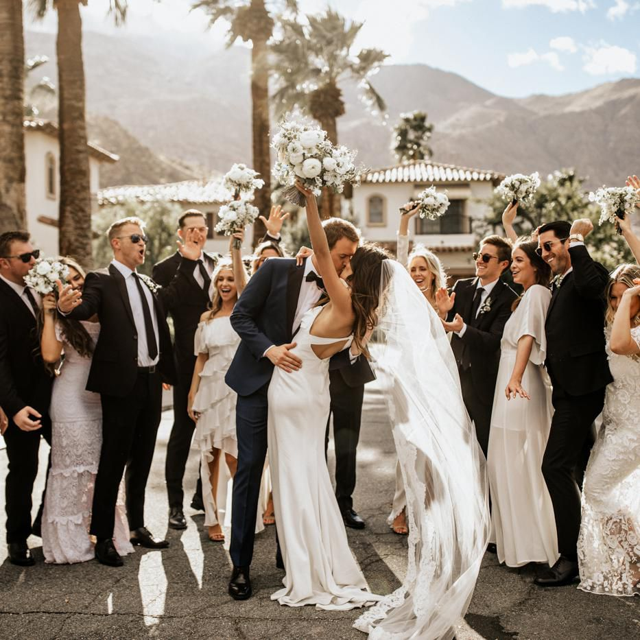 Our 50 Favorite Real Wedding Photos From 2018