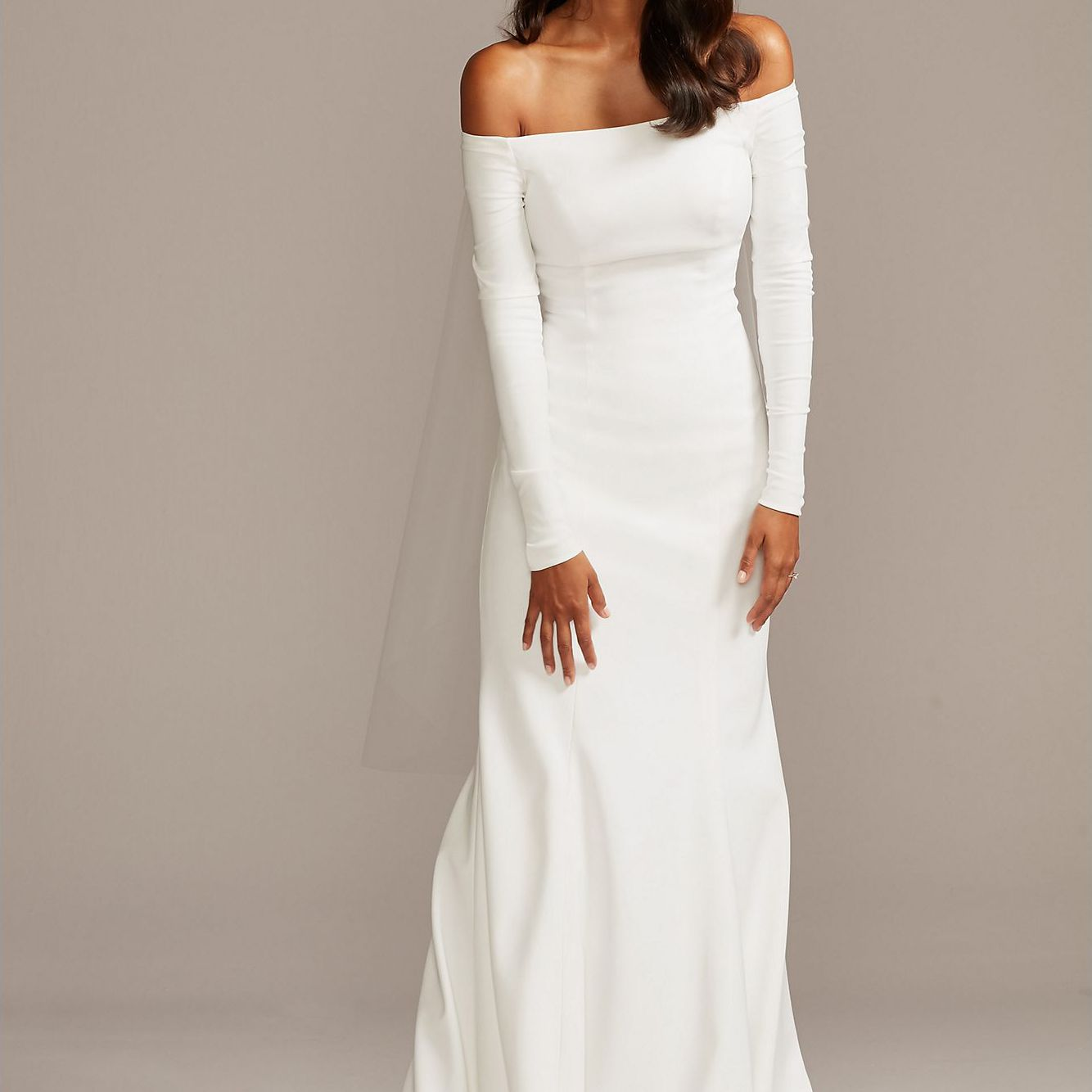 18 Best Simple Wedding Dresses of 18