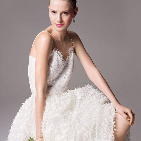 Wedding Dresses We Love For Under 1 500