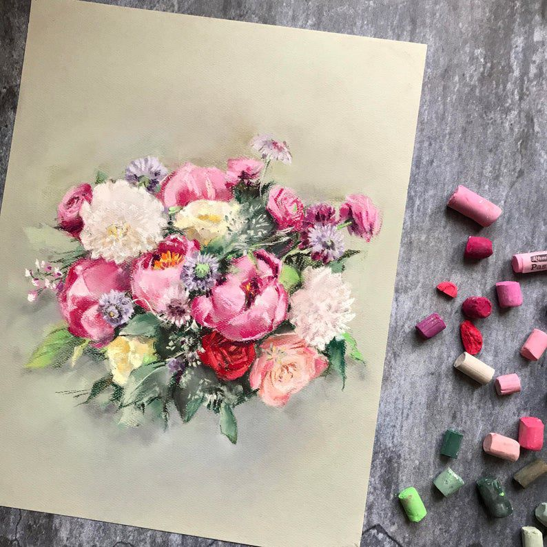 How To Preserve Your Wedding Bouquet 6