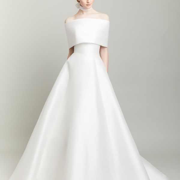 Princess Eugenie S Wedding Dress Will Look Like This According To