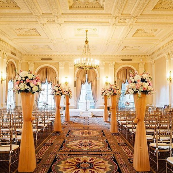 BRIDES New York: NYC's Most Elite Country Club Wedding Venues