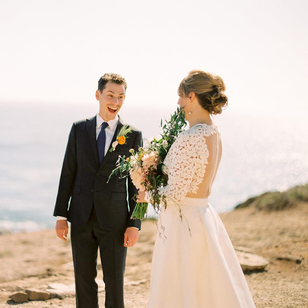 Just Engaged? The First 5 Things You Should Do When You
