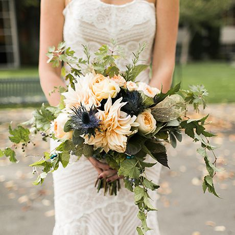 created by Country Bouquets Floral