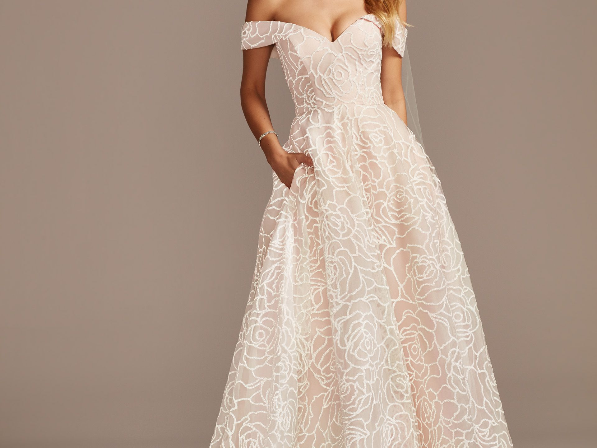 David S Bridal Wedding Dresses By Season