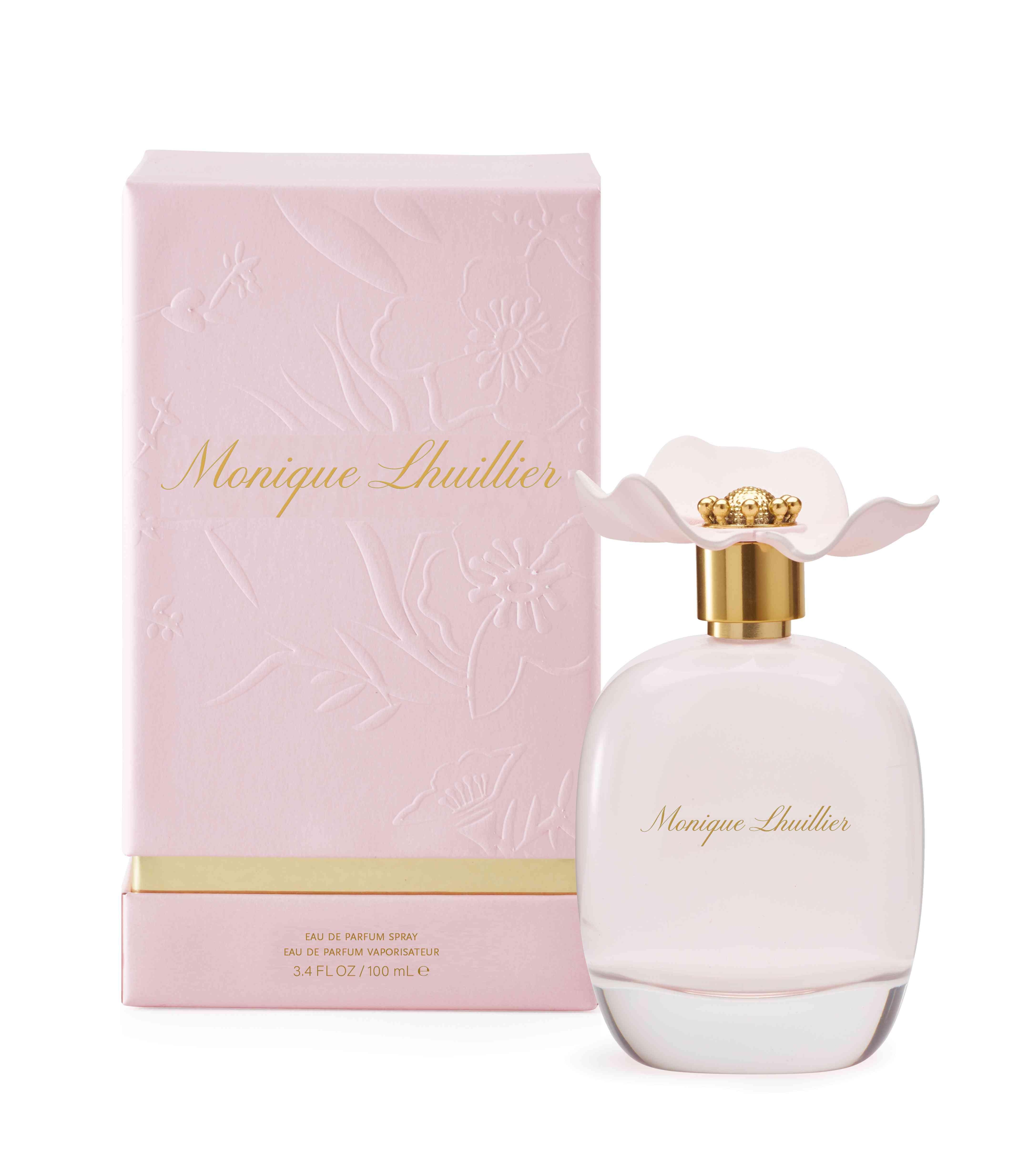Monique Lhuillier Fragrance