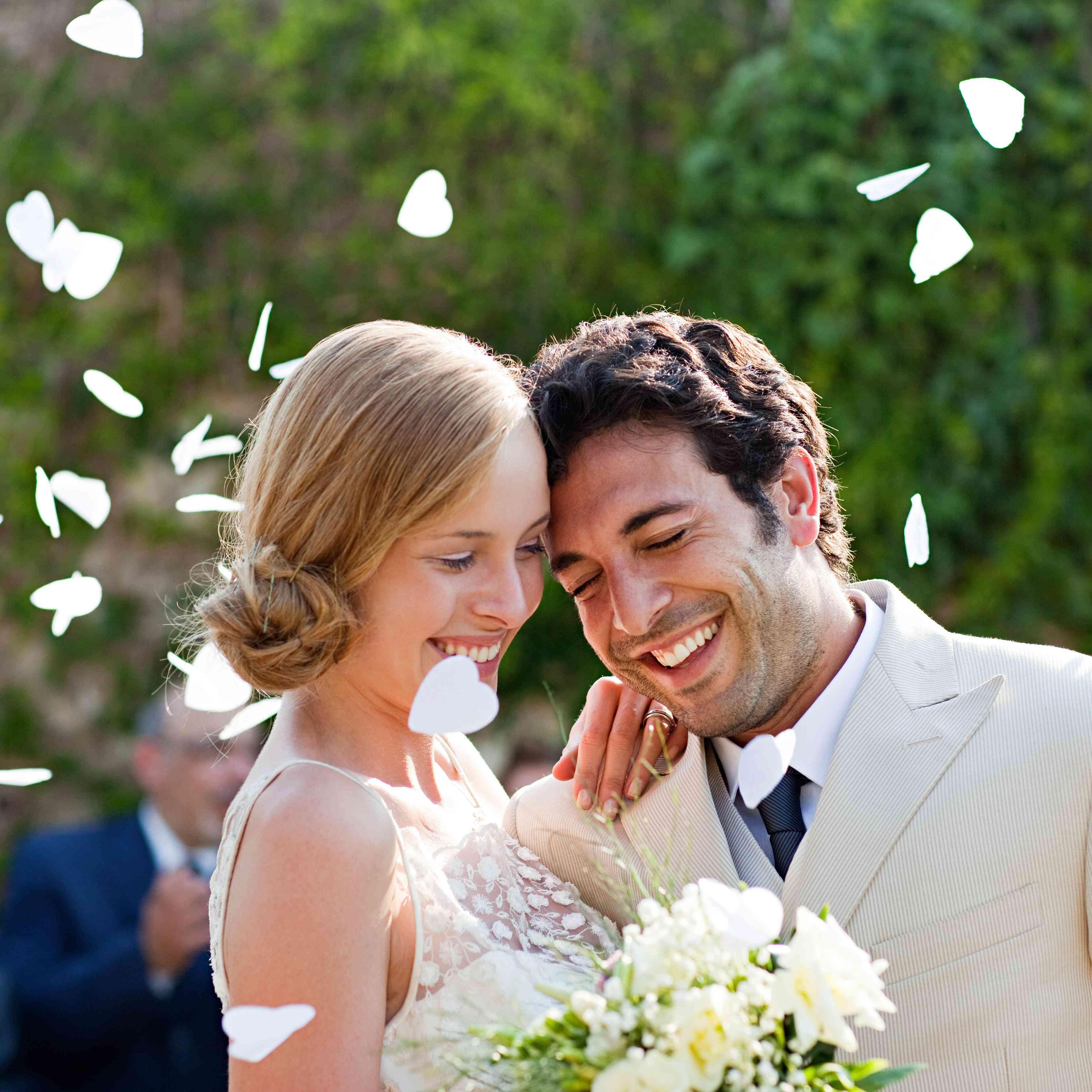 49 Ways to Slash Your Wedding Budget