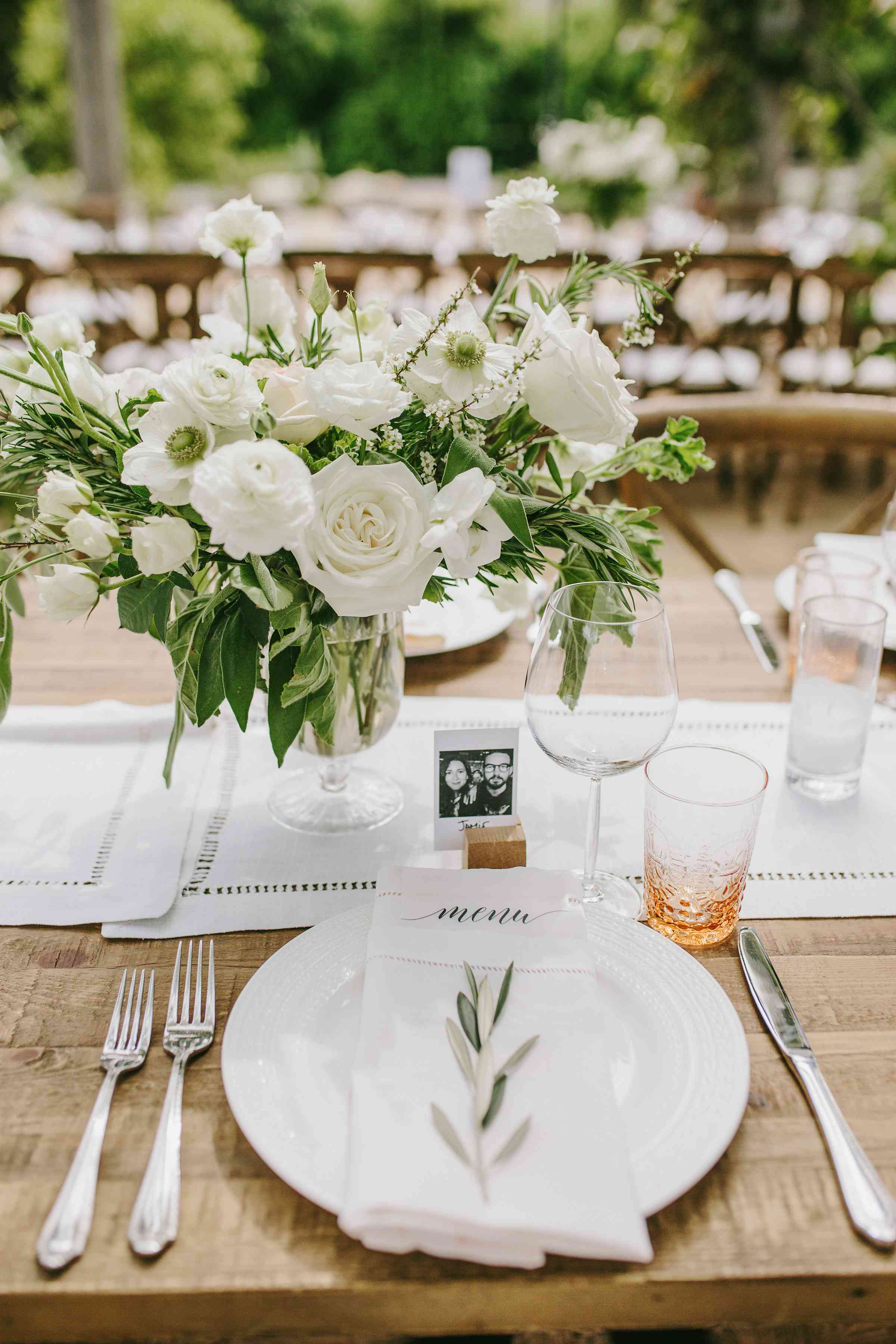 <p>place setting</p><br><br>