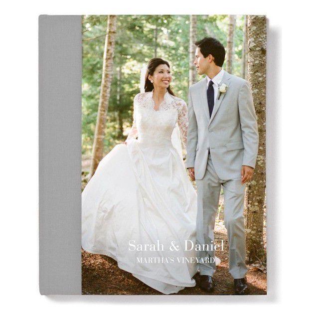 Pinhole Press Hardcover Portrait Layflat Photo Book