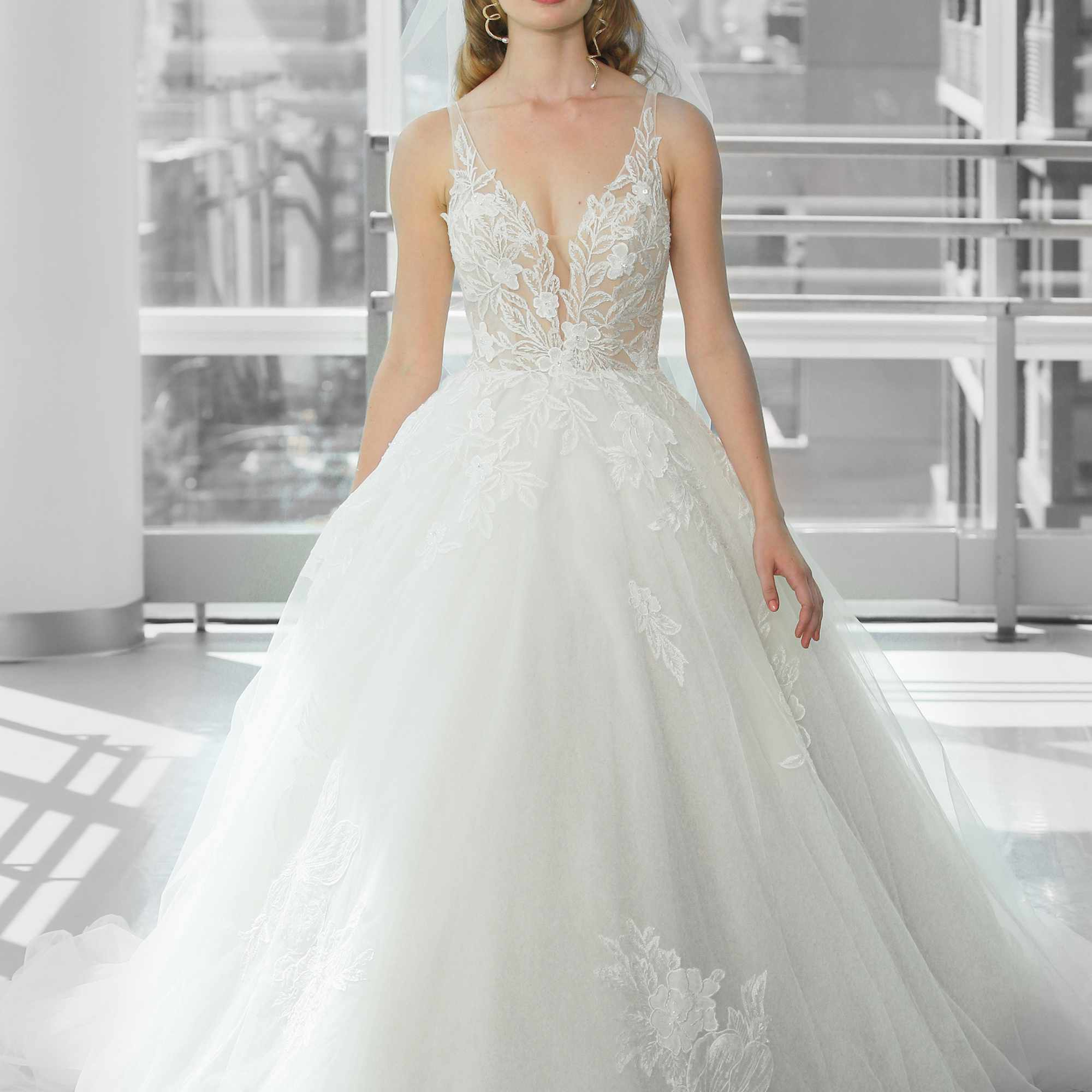 Justin Alexander Signature Bridal Wedding Dress Collection Fall 2020