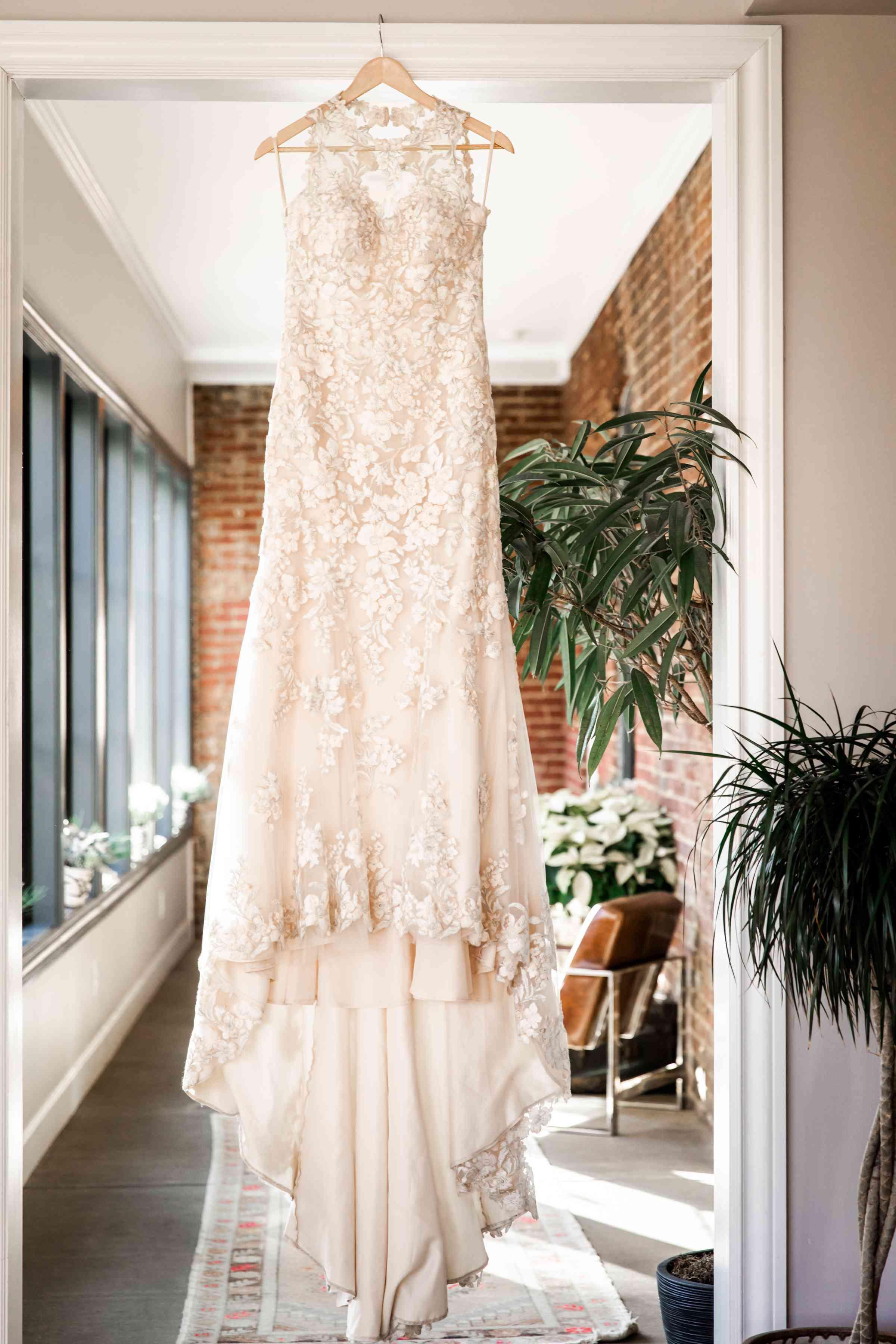 wish upon a wedding dress