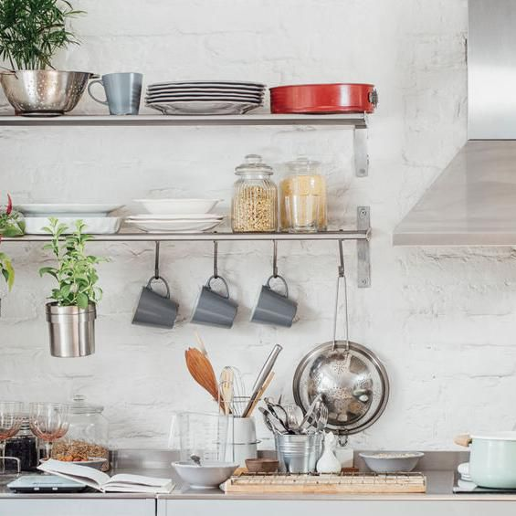 The 35 Best Places to Register for Kitchen Appliances