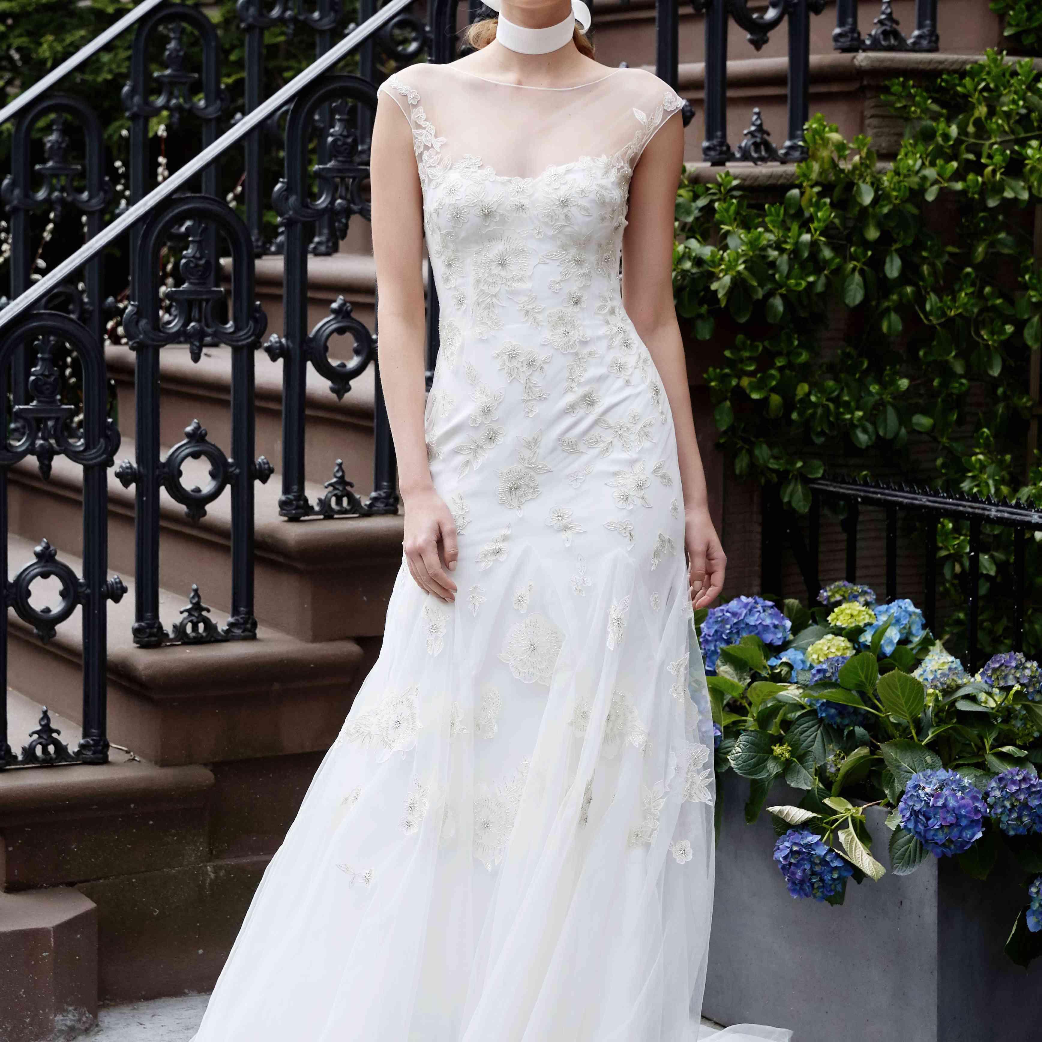 Lela Rose Bridal Spring 2019