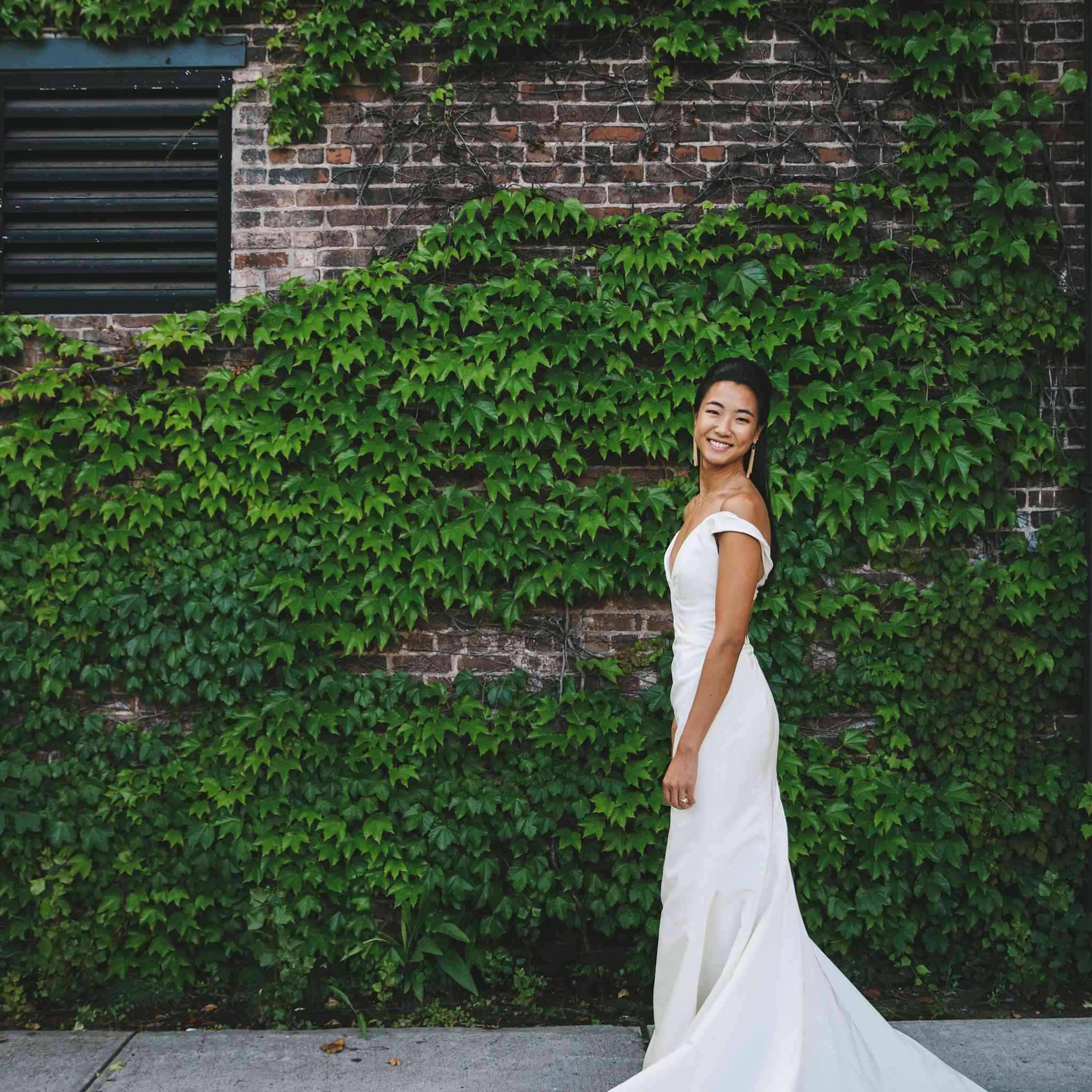Austin Scarlett Wedding Dress