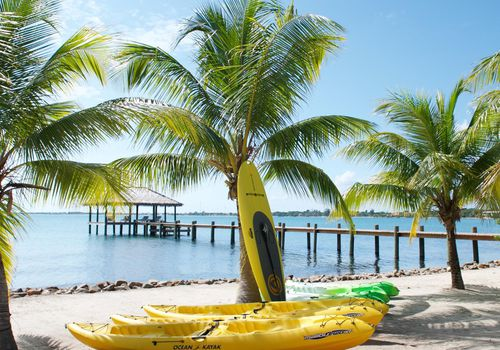 Naïa Beach Resort and Spa