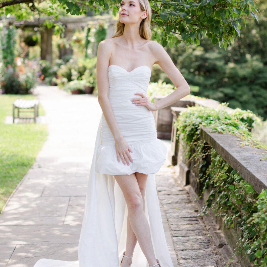 short dress Verdin New York