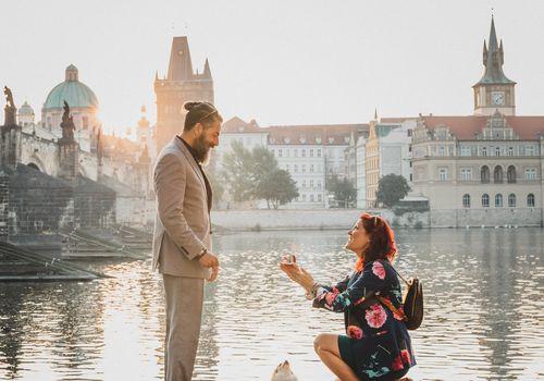 female proposal