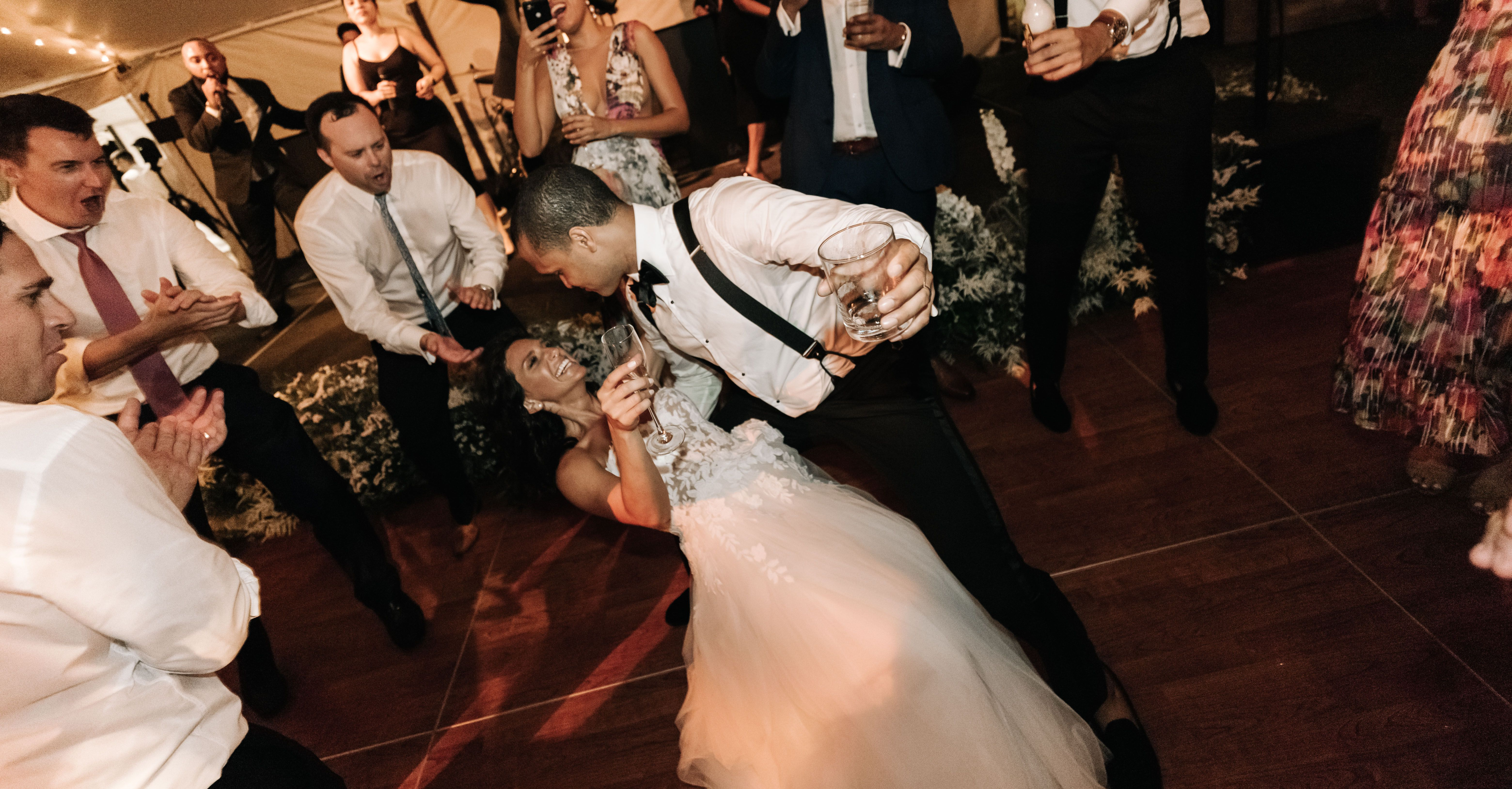 The 100 Most Requested Wedding Songs Of All Time