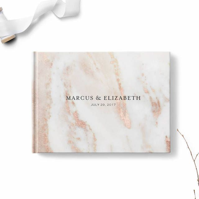 Wedding Sign Wedding Journal Pen Stand Custom Guest book Blush Pink Guestbook Guest Book with Pen Wedding Guestbook Wedding Guest Book