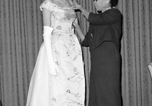 anne lowe fixing gown