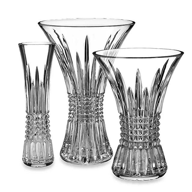 waterford vases