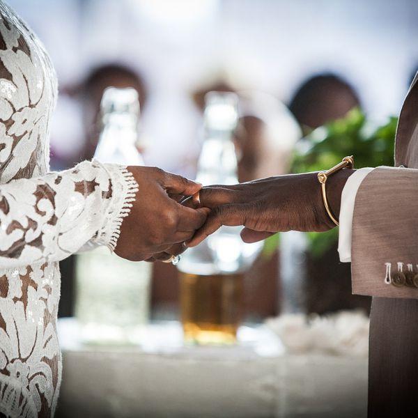 Libation Ceremony