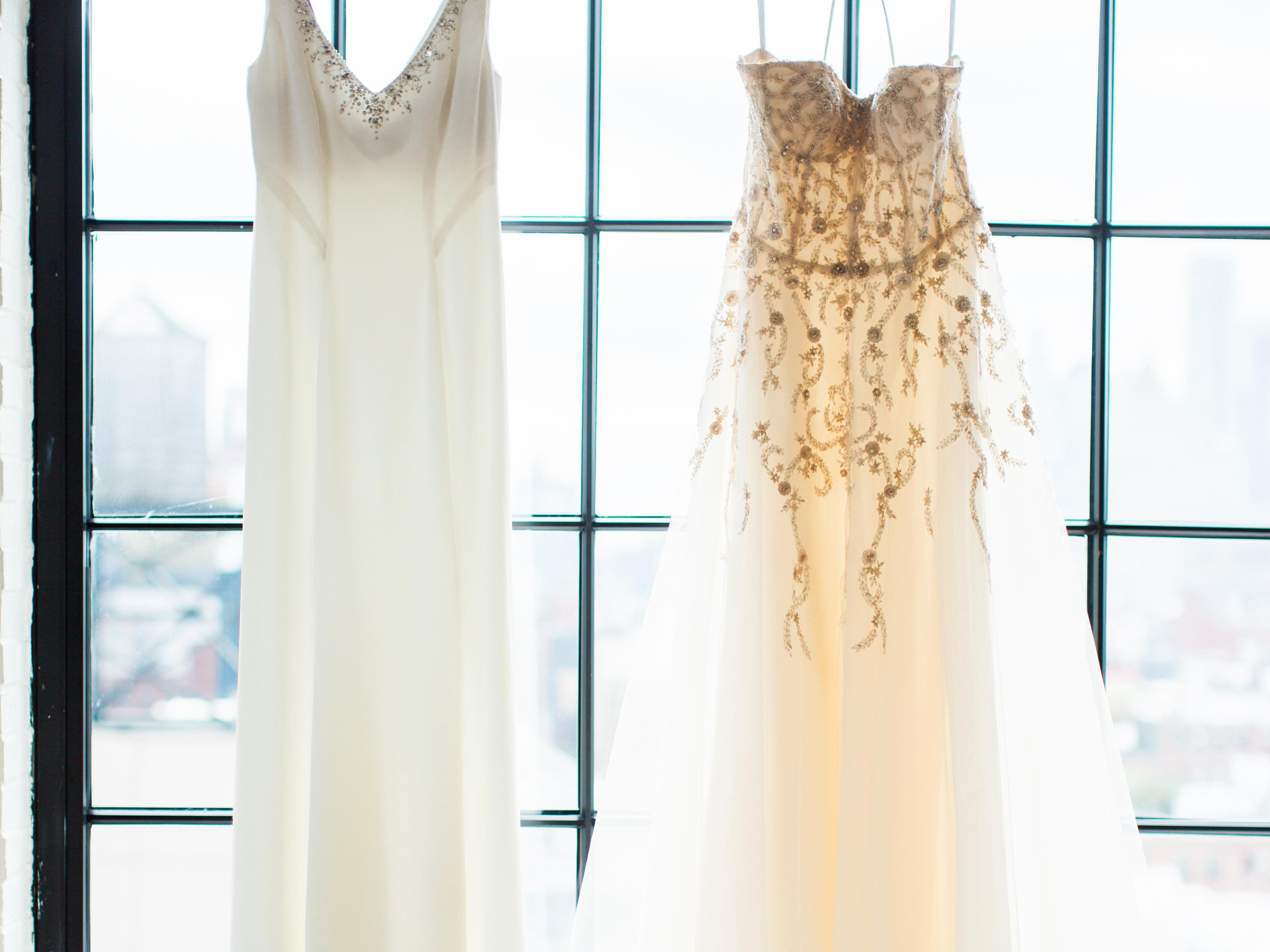 Boston Brides Visit These Salons For All Your Wedding Dress Needs