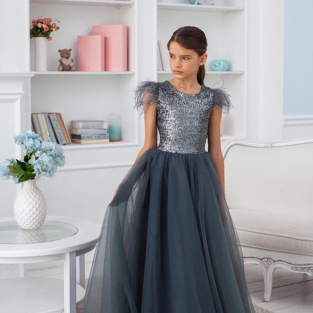 junior bridesmaid dress