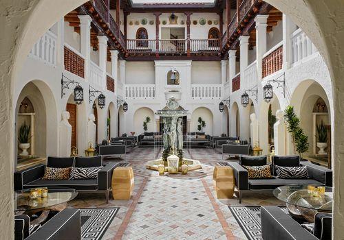 Villa Casa Casuarina in Florida