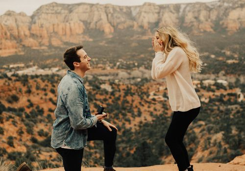 Sedona, Arizona Proposal