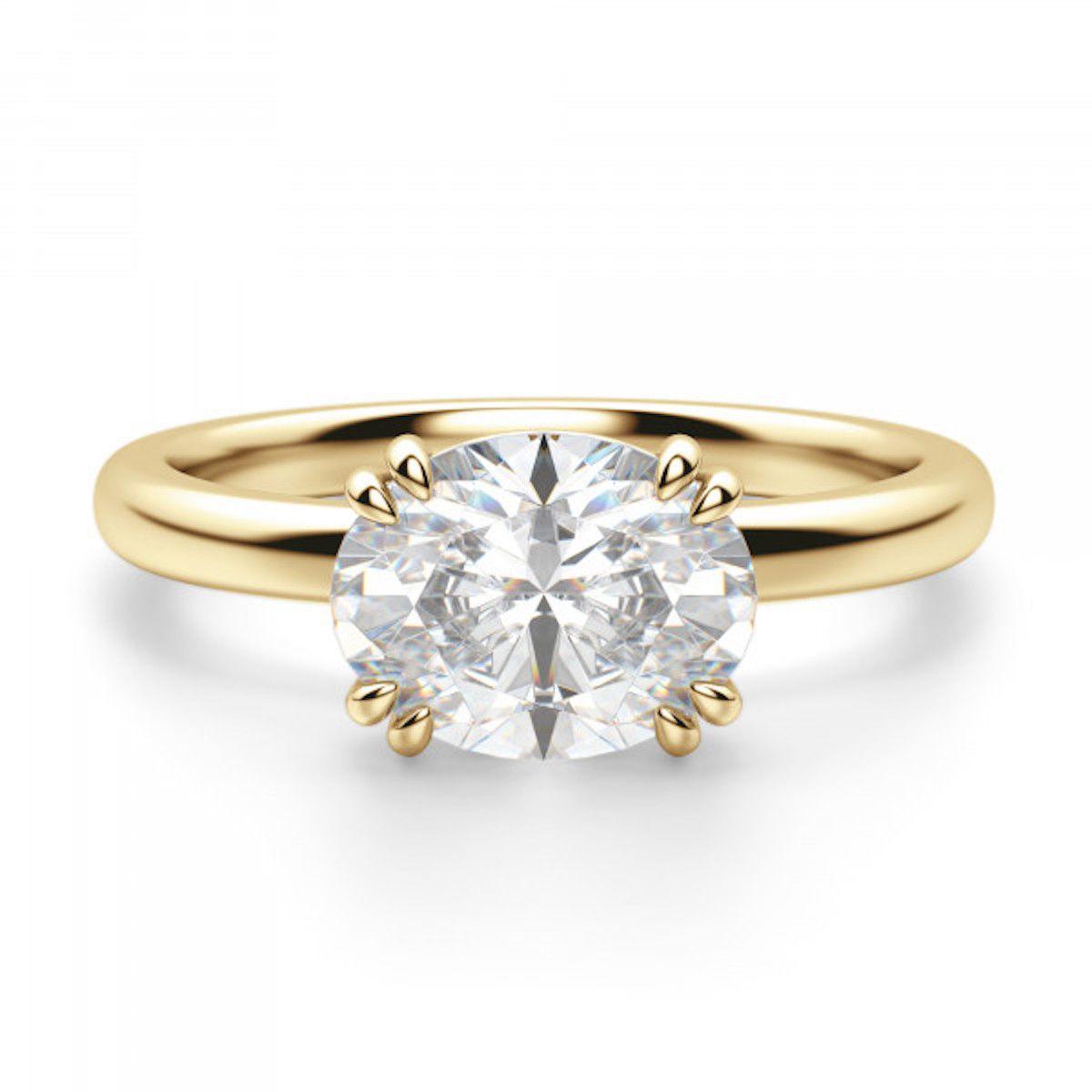 dbc197c48e685 87 Gorgeous Engagement Rings Under $2,000