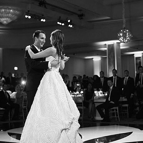 64 Perfect First-Dance Songs