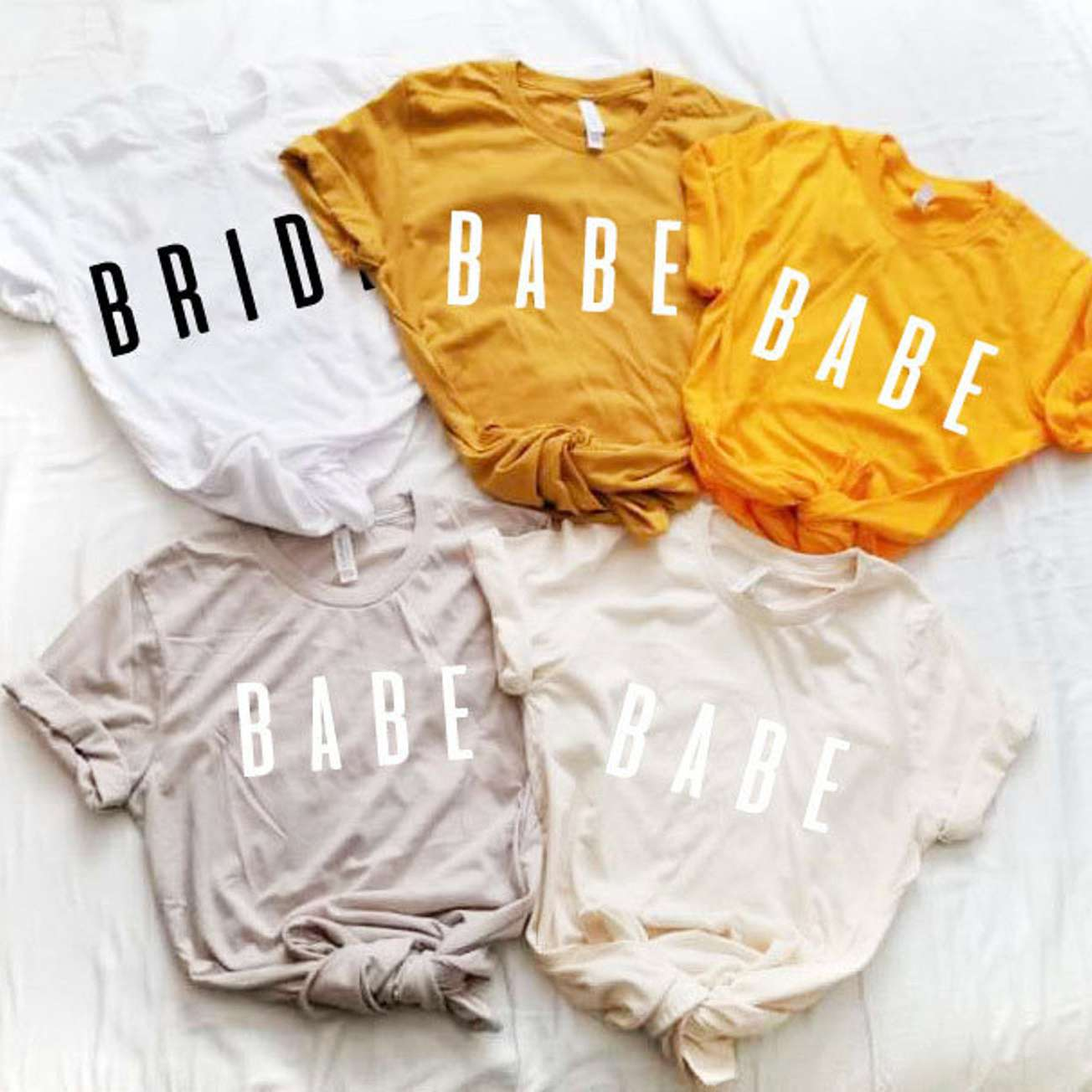 bach shirts