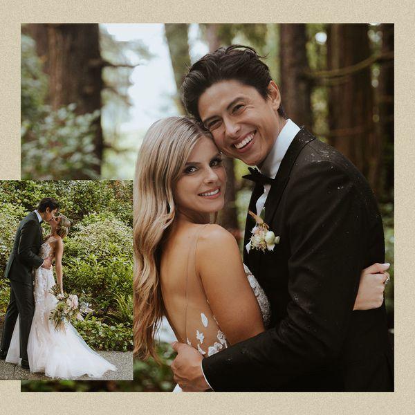 jordan and jinjara wedding