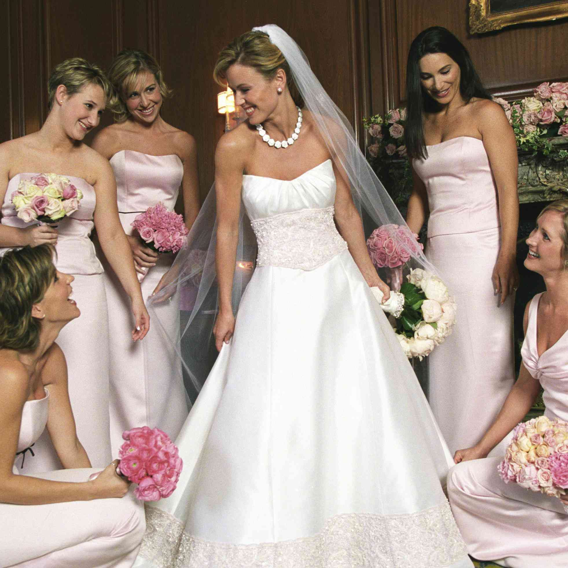 Carly And Evan Wedding.All The Bachelor Nation Wedding Dresses A Complete History