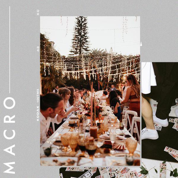 Macro Weddings