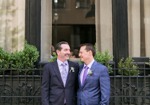 denver wedding, grooms