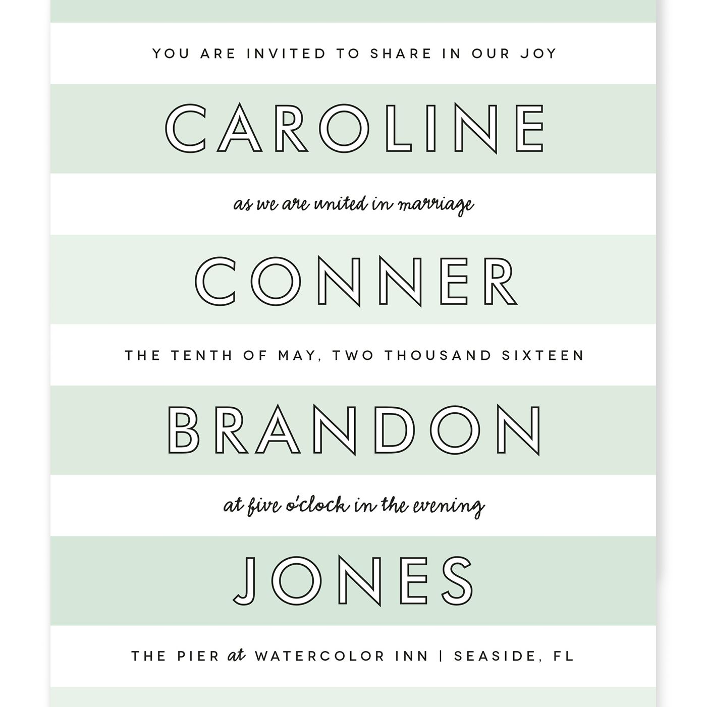 How To Print Your Own Wedding Invitations 14 Things To Know