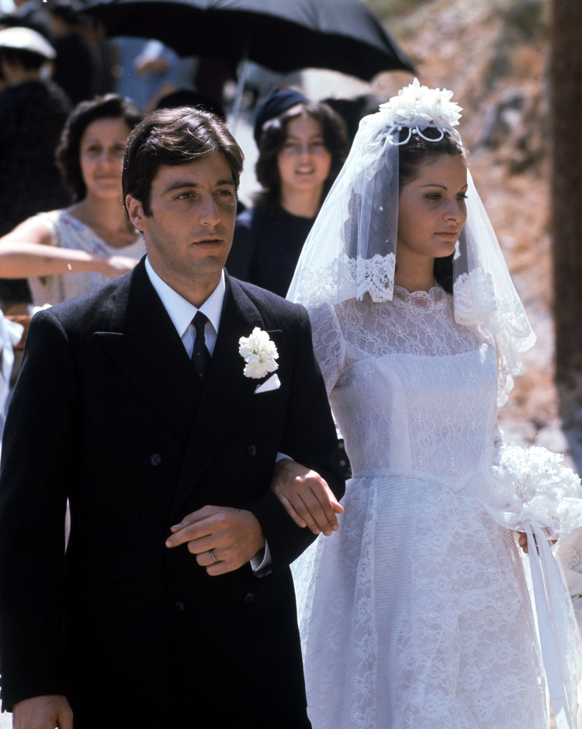 The Best Movie Wedding Scenes From Oscar Nominated Films
