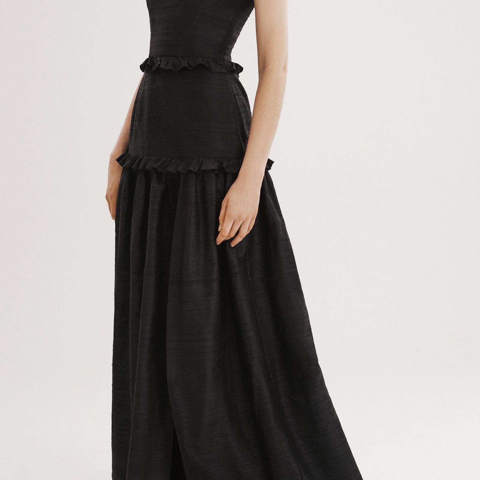 23 Best Black Wedding Dresses Of 2021
