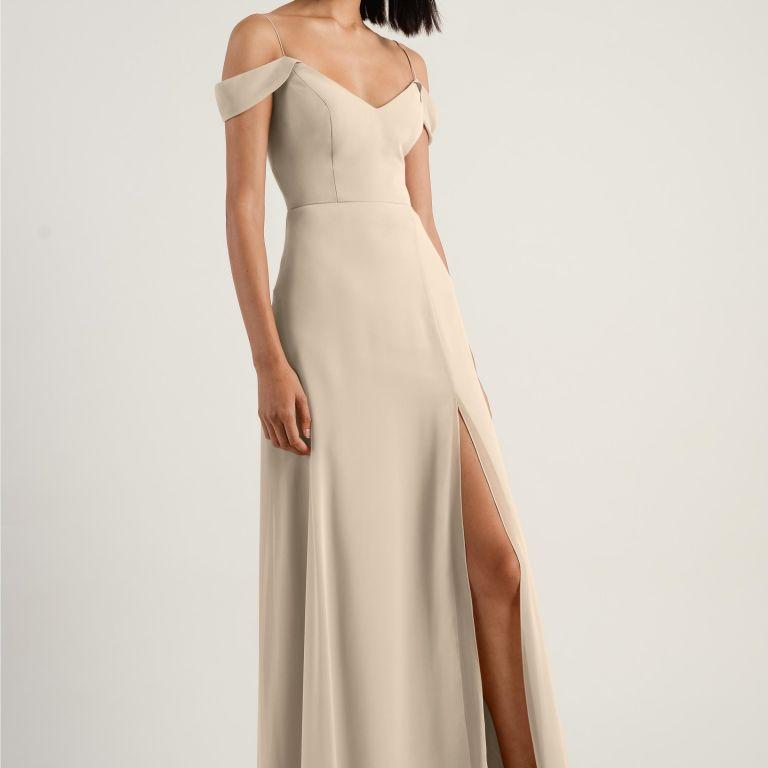 Jenny Yoo Priya Bridesmaid Dress