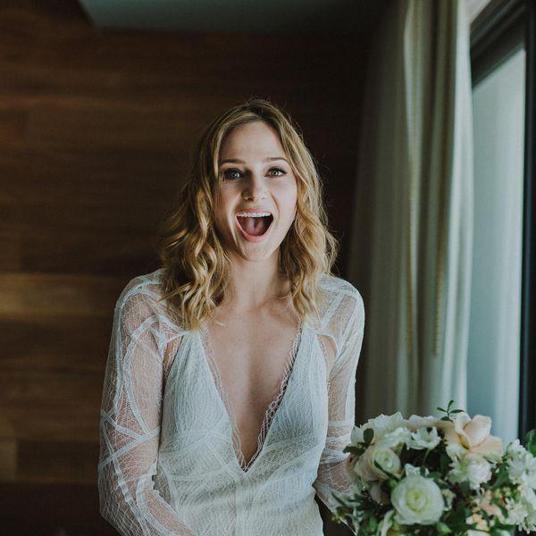 Wedding Makeup Looks & Skin Care Tips | Brides