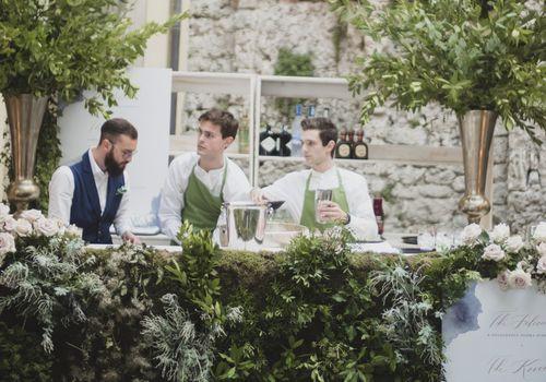 Wedding Bartender Cost