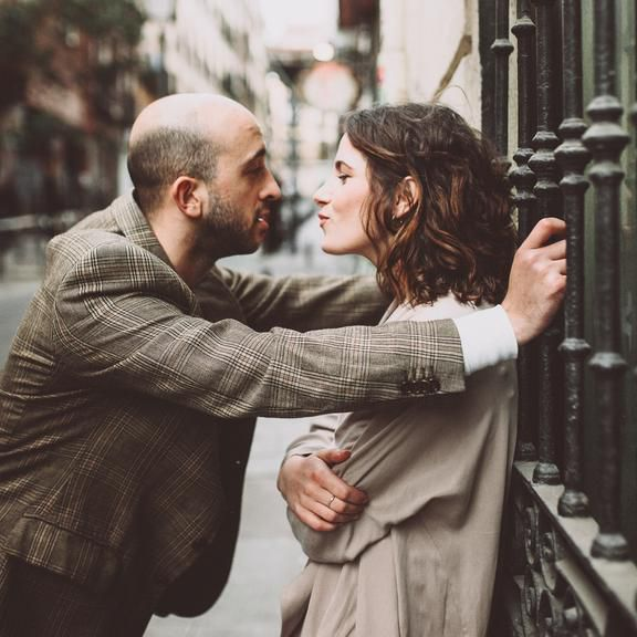 Why Silence Is Great For Your Relationship