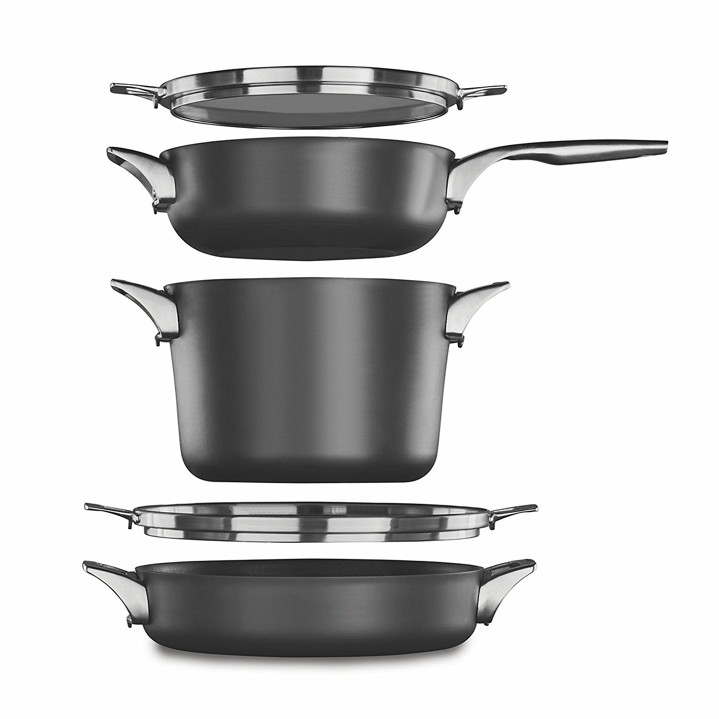 10 Great Cooking Sets for Your Kitchen