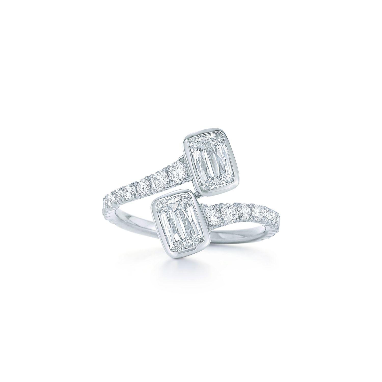 Kwiat Ashoka Diamond Ring