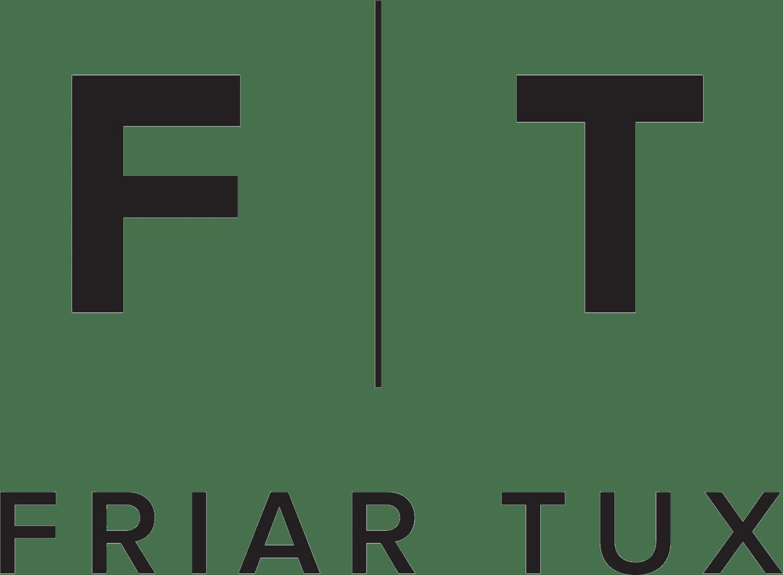 Friar Tux
