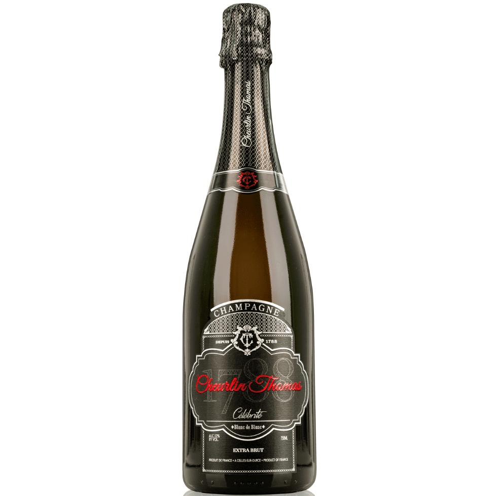 Cheurlin Thomas Célibrité Champagne