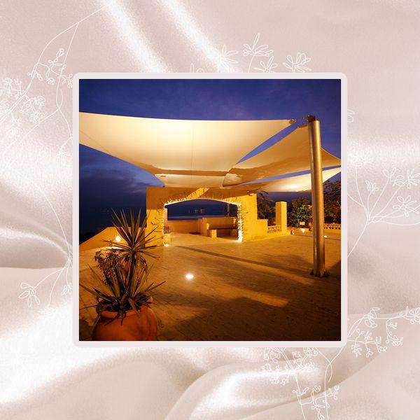 Romantic Desert Resorts